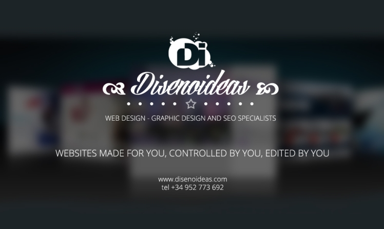 websites-that-you-control-marbella-web-design-disenoideas