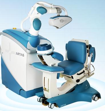 trasplante-capilar-ARTAS
