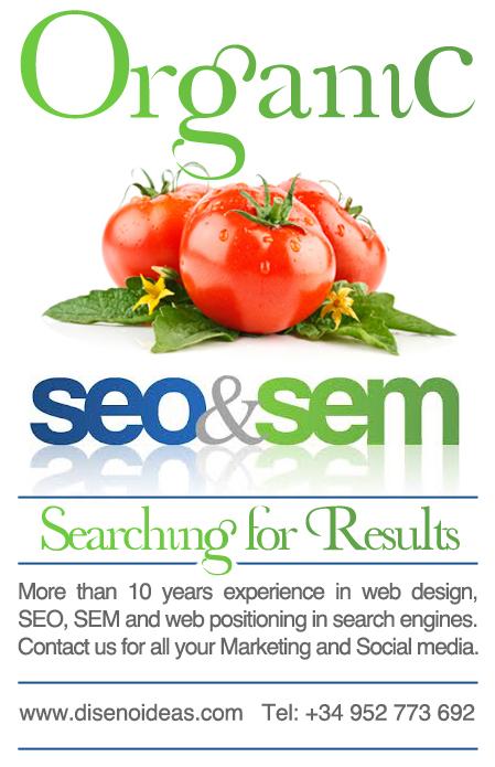 organic-seo-sem-web-design-marbella, sem marketing marbella