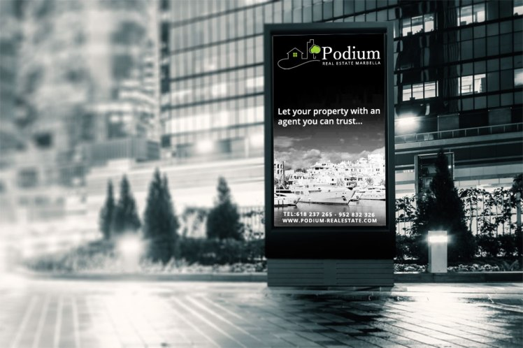 property-rental-agents-marbella Podium Real Estate