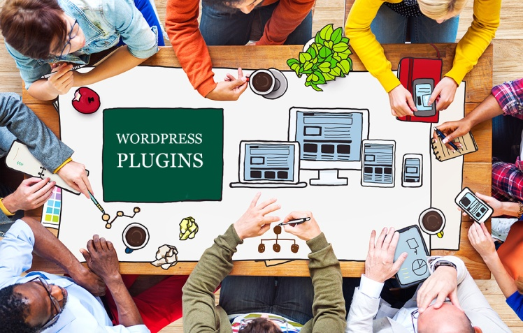 wordpress web design and development marbella