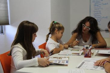 learn spanish in marbella, intensive spanish courses in marbella MISS international spanish school