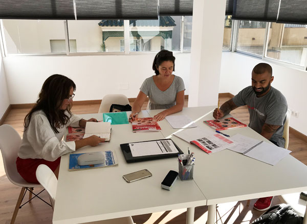 learn spanish in marbella, INTENSIVE COURSES: BECOME FLUENT IN SPANISH
