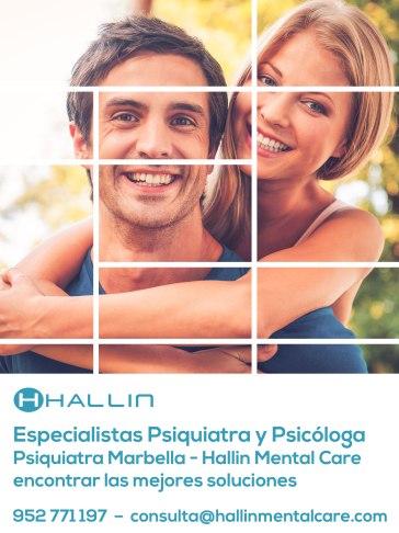 tratamientos y terapias muy personalizadas con nuestra psiquiatra, psicóloga y psicólogo, en Marbella, Sotogrande y Gibraltar.
