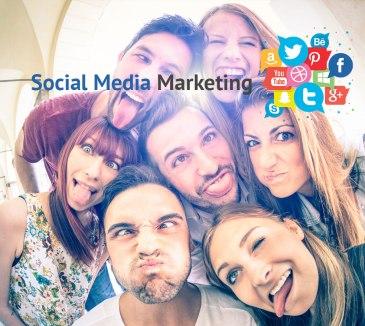 social media marketing agency Marbella
