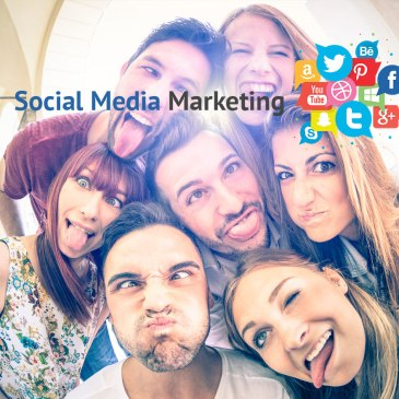 social media marketing agency Marbella